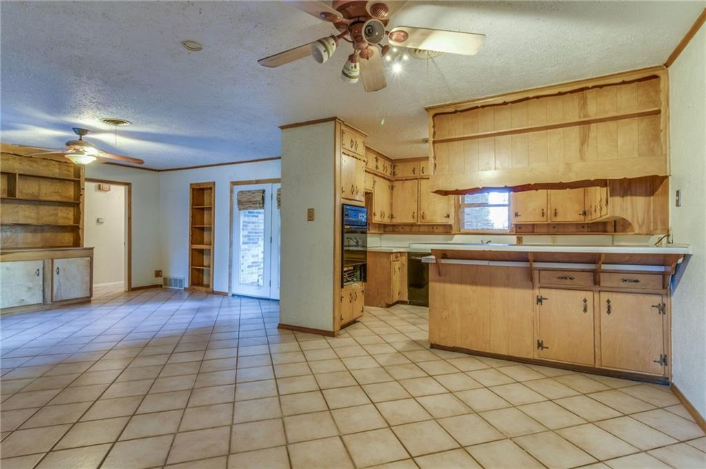 Sold Property | 3924 Westerly Road Benbrook, Texas 76116 8