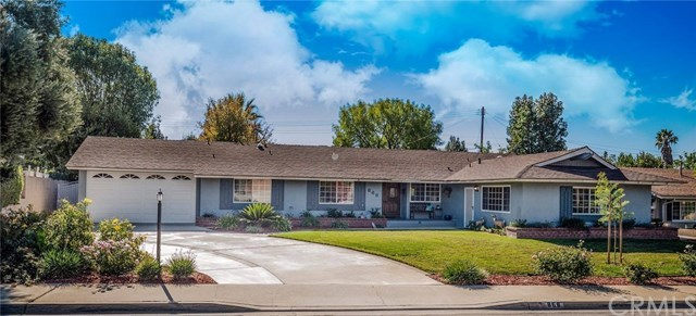 Closed | 868 Saint John Place Claremont, CA 91711 0