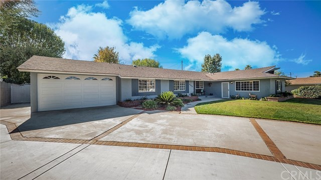 Closed | 868 Saint John Place Claremont, CA 91711 1