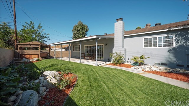 Closed | 868 Saint John Place Claremont, CA 91711 27