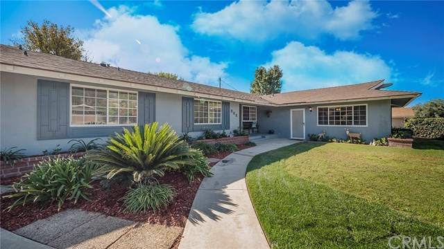 Closed | 868 Saint John Place Claremont, CA 91711 33