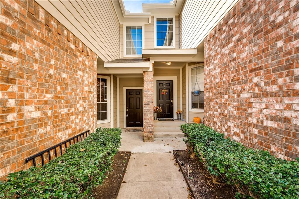 Leased | 8521 Heather Ridge Drive Plano, Texas 75024 5