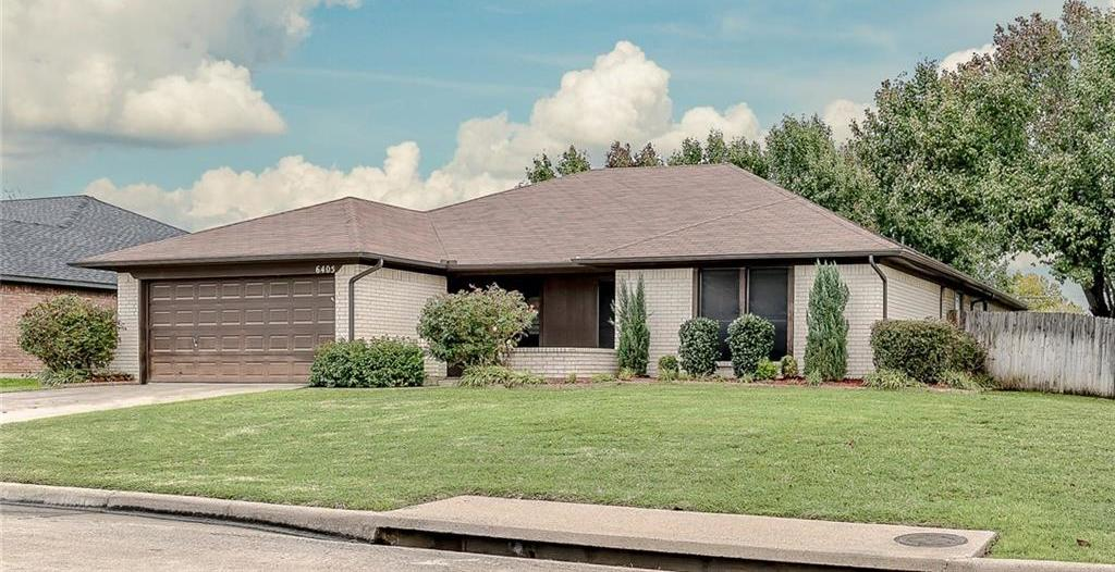 Sold Property | 6405 Berlinetta Drive Arlington, Texas 76001 0