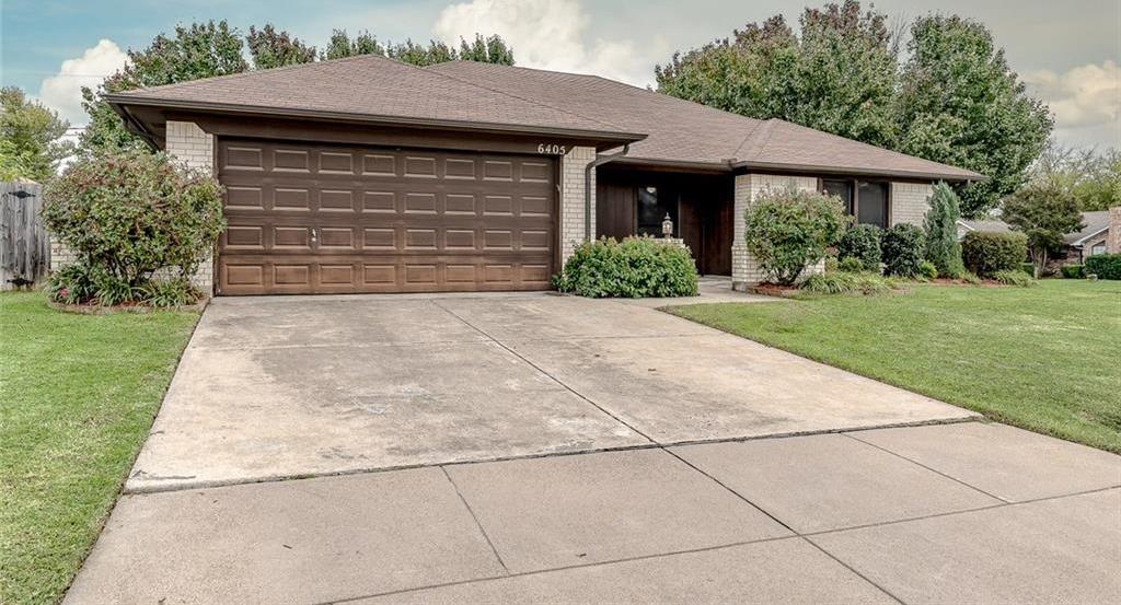 Sold Property   6405 Berlinetta Drive Arlington, Texas 76001 3