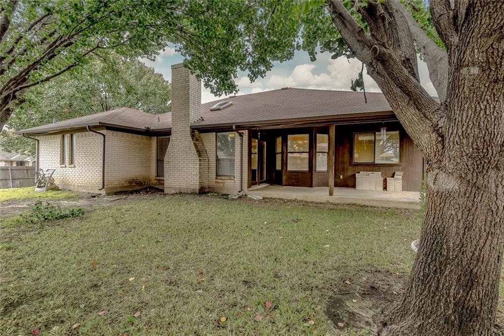 Sold Property | 6405 Berlinetta Drive Arlington, Texas 76001 30
