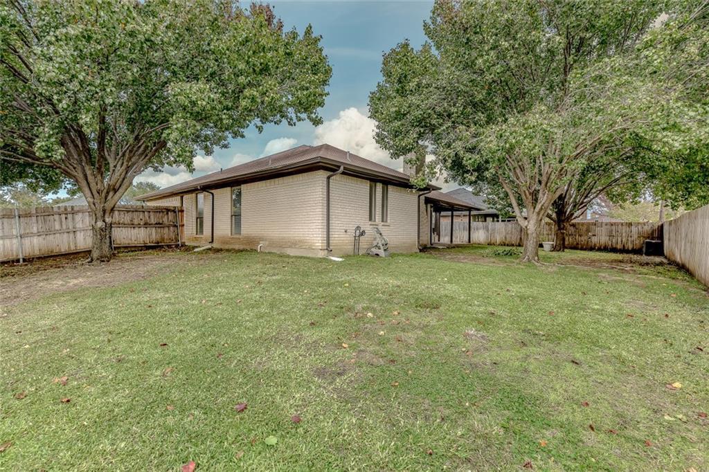 Sold Property   6405 Berlinetta Drive Arlington, Texas 76001 31