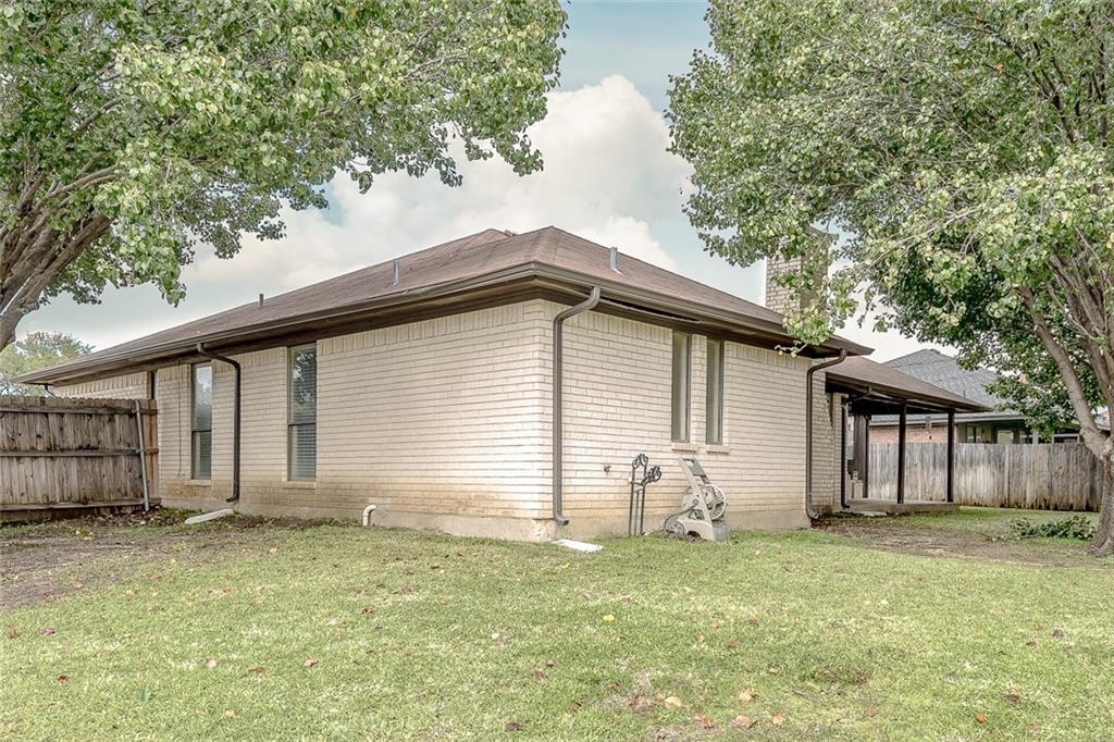 Sold Property   6405 Berlinetta Drive Arlington, Texas 76001 32
