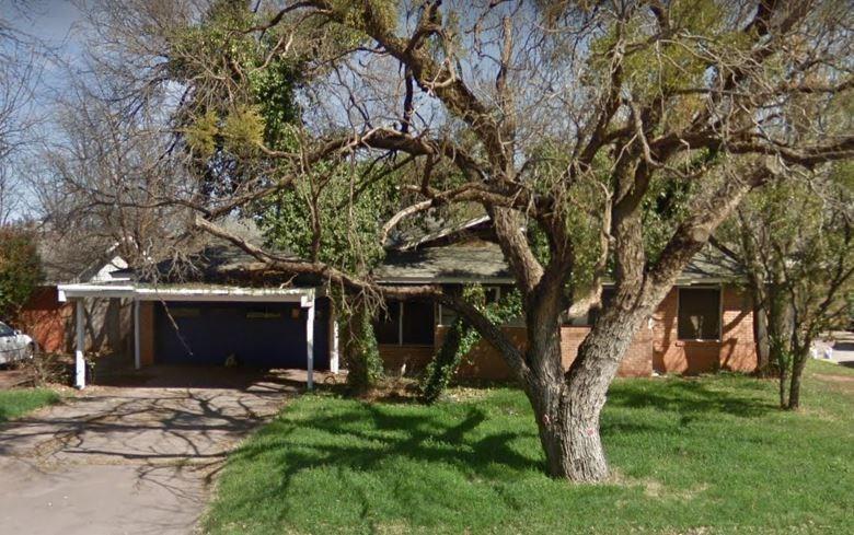 Sold Property | 1323 N Willis Street Abilene, Texas 79603 0