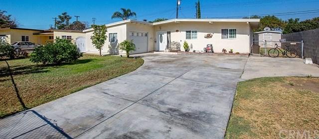 Closed | 451 Foxworth Avenue La Puente, CA 91744 0