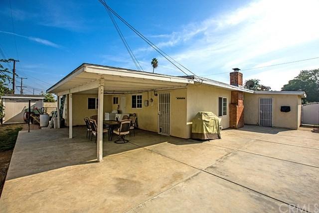 Closed | 451 Foxworth Avenue La Puente, CA 91744 11