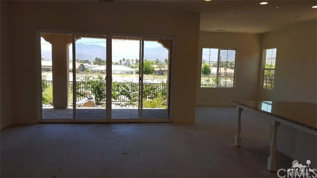 Closed | 4411 Via Del Pelligrino  Palm Desert, CA 92260 2