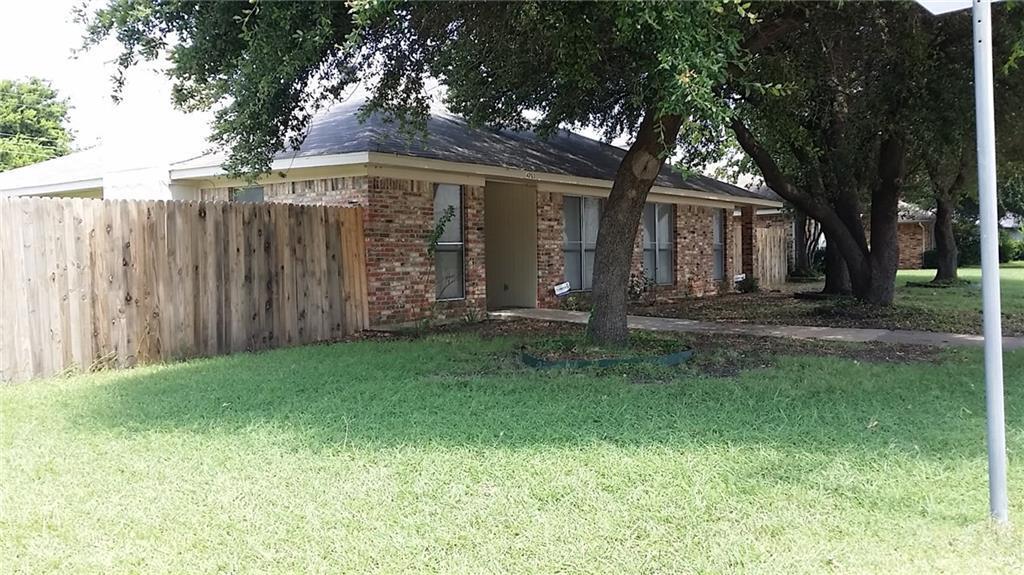 Off Market | 4703 Lomax Drive Dallas, Texas 75227 0