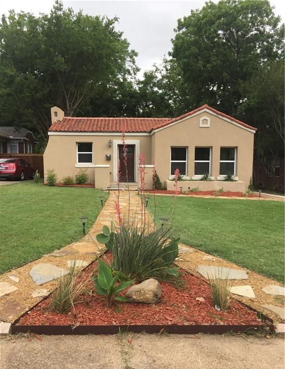 Off Market | 811 Kidd Springs Drive Dallas, Texas 75208 0