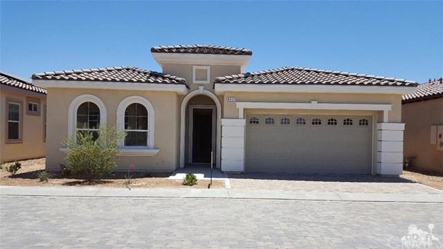 Closed | 4417 Via Del Pellegrino  Palm Desert, CA 92260 0