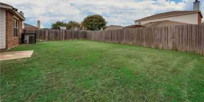 Leased   215 Pinecrest  Seagoville, Texas 75159 25