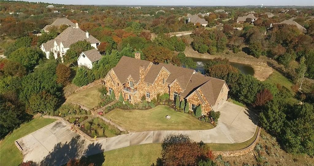 Sold Property | 121 Silver Valley Lane Fort Worth, Texas 76108 2