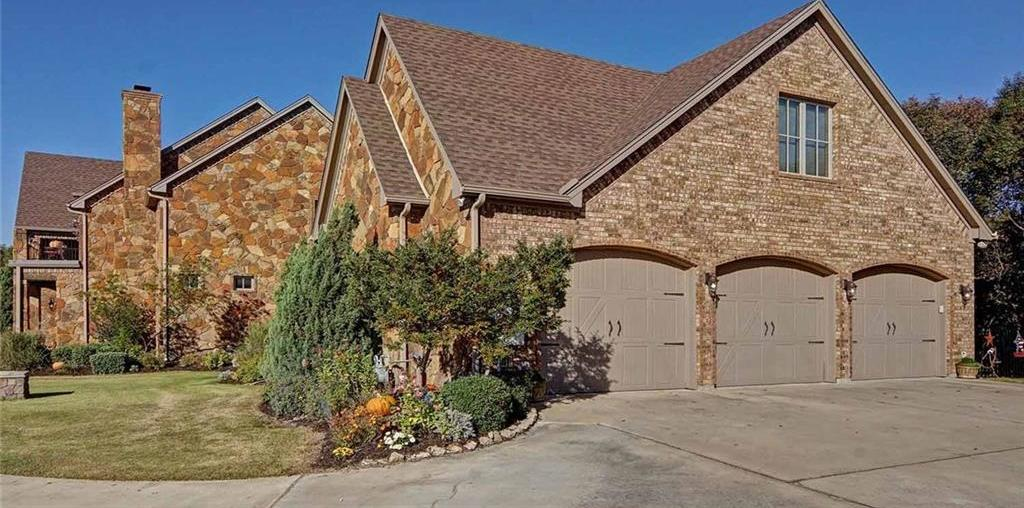 Sold Property | 121 Silver Valley Lane Fort Worth, Texas 76108 36