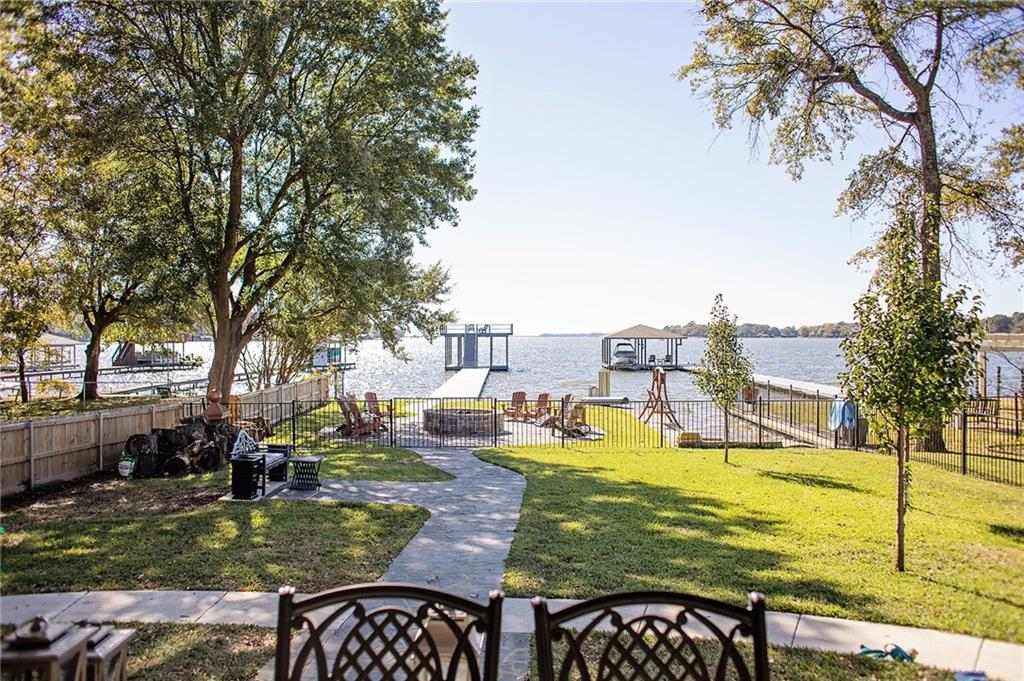 Sold Property | 117 Waterfront Drive Mabank, Texas 75156 10