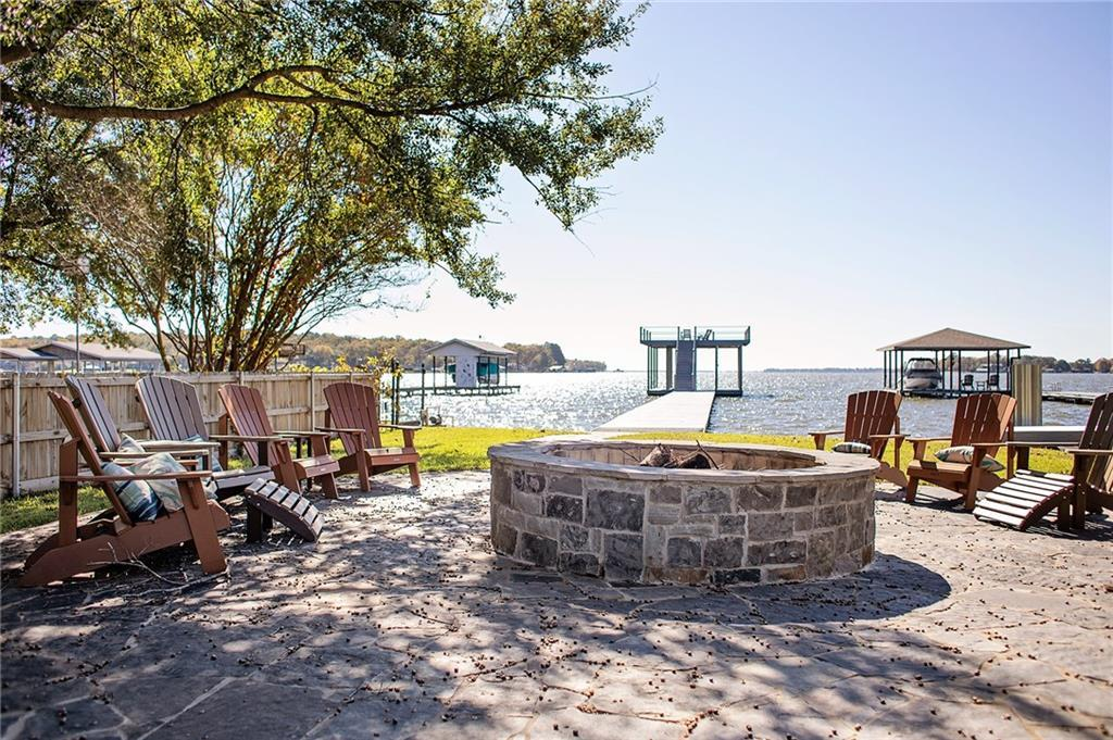 Sold Property | 117 Waterfront Drive Mabank, Texas 75156 11