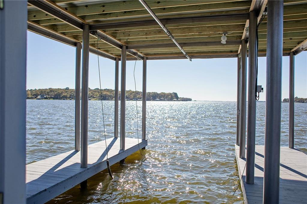 Sold Property | 117 Waterfront Drive Mabank, Texas 75156 13