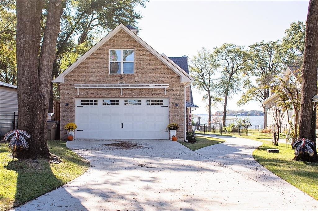 Sold Property | 117 Waterfront Drive Mabank, Texas 75156 4