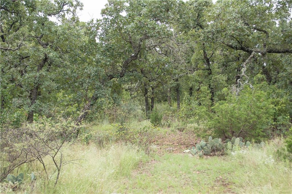 Active | Lot26G Stagecoach Trl.  Gordon, TX 76453 7