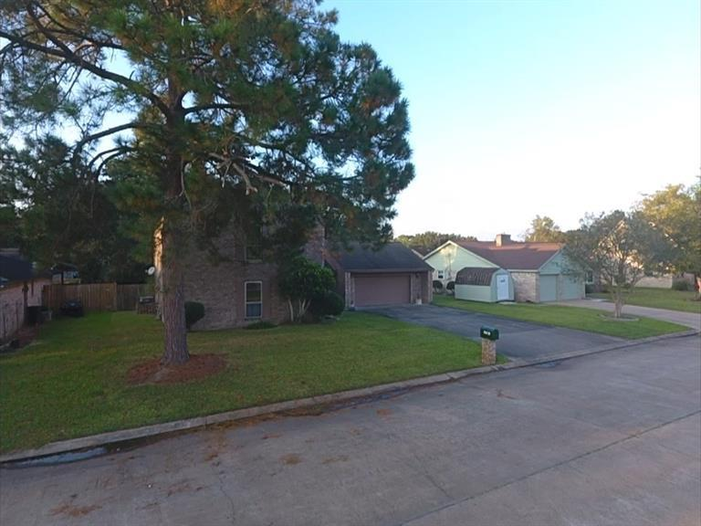 Active | 2701 El Camino Street Bay City, Texas 77414 0