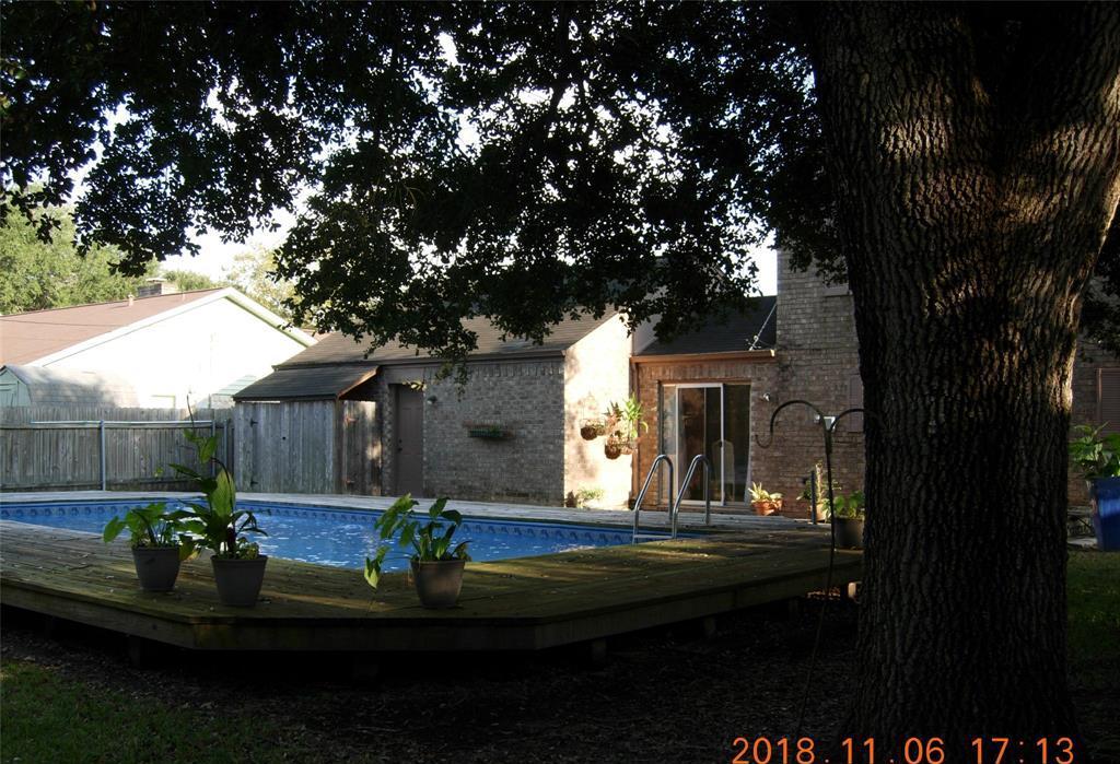 Active | 2701 El Camino Street Bay City, Texas 77414 30
