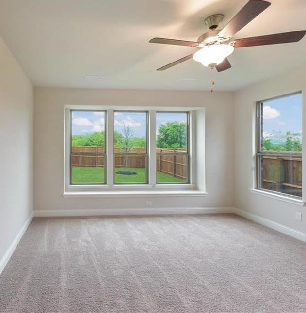 Sold Property | 271 Mira Vista Lane Oak Point, TX 75068 12