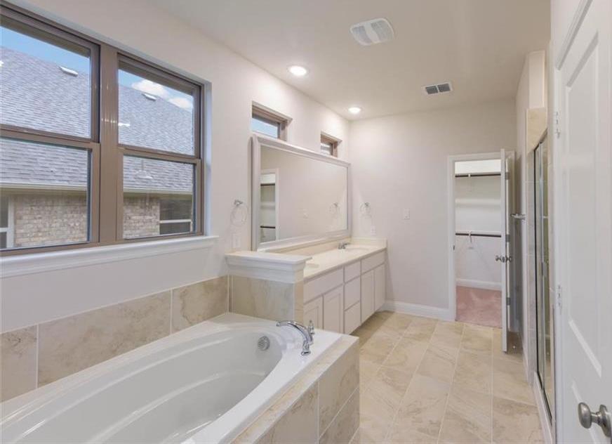 Sold Property | 271 Mira Vista Lane Oak Point, TX 75068 14
