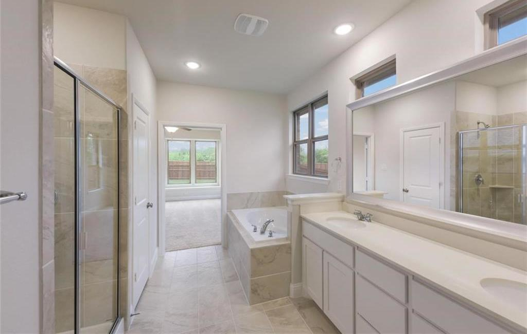 Sold Property | 271 Mira Vista Lane Oak Point, TX 75068 15