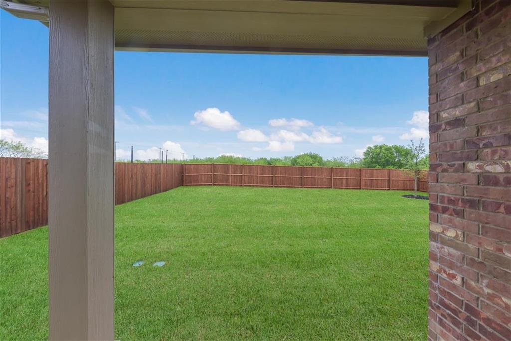 Sold Property | 271 Mira Vista Lane Oak Point, TX 75068 22