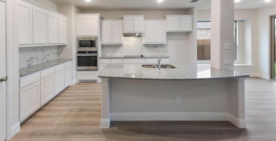 Sold Property | 271 Mira Vista Lane Oak Point, TX 75068 5