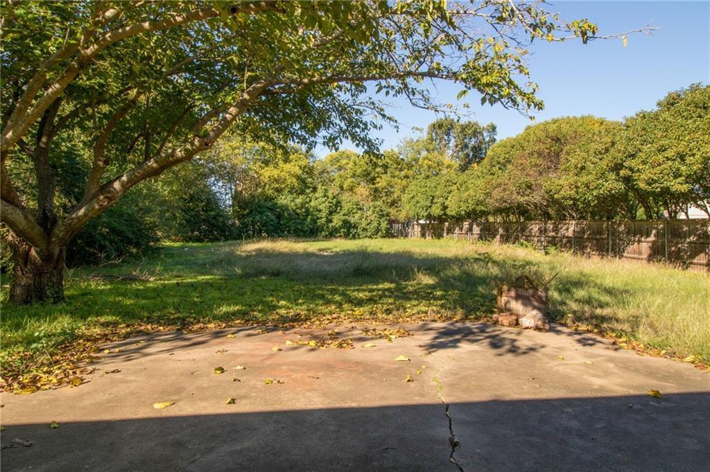 Sold Property | 1218 Usher Street Benbrook, Texas 76126 28