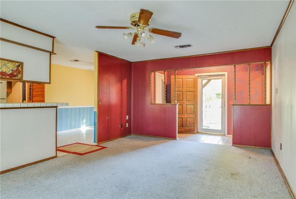 Sold Property | 1218 Usher Street Benbrook, Texas 76126 7
