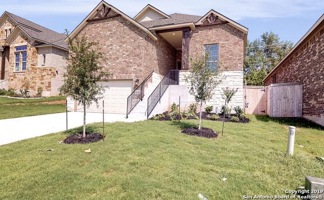 Active | 12034 Tower Creek  San Antonio, TX 78253 24