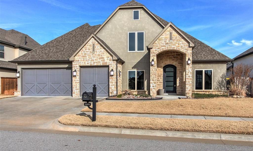 Off Market   5909 E 110th Place Tulsa, Oklahoma 74137 0