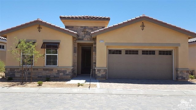Closed | 4429 Via Del Pellegrino Palm Desert, CA 92260 1
