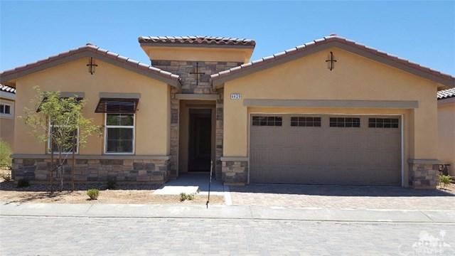 Closed | 4429 Via Del Pellegrino  Palm Desert, CA 92260 1