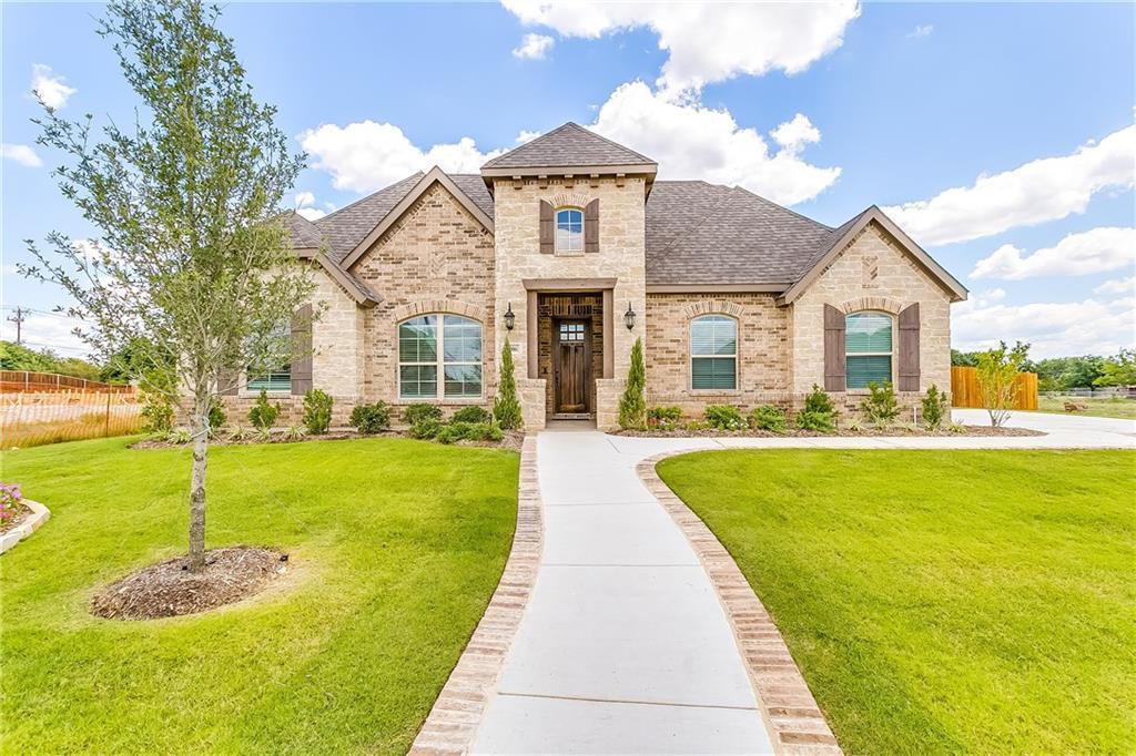 Sold Property   5406 Ranger Drive Midlothian, TX 76065 0