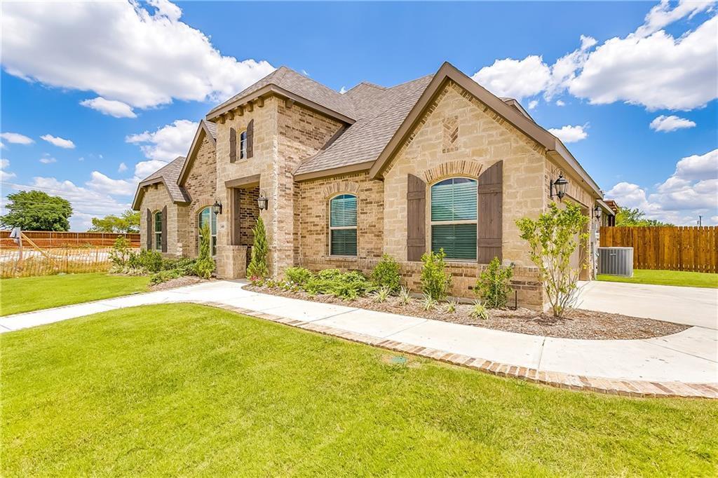 Sold Property   5406 Ranger Drive Midlothian, TX 76065 1