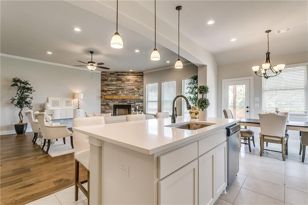 Sold Property   5406 Ranger Drive Midlothian, TX 76065 11