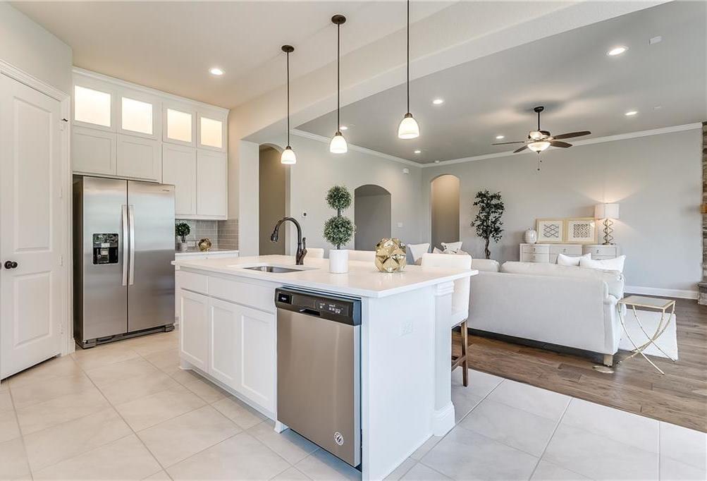 Sold Property   5406 Ranger Drive Midlothian, TX 76065 12