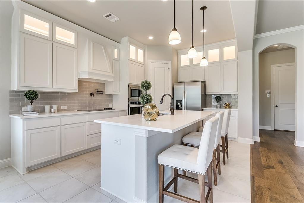 Sold Property   5406 Ranger Drive Midlothian, TX 76065 13