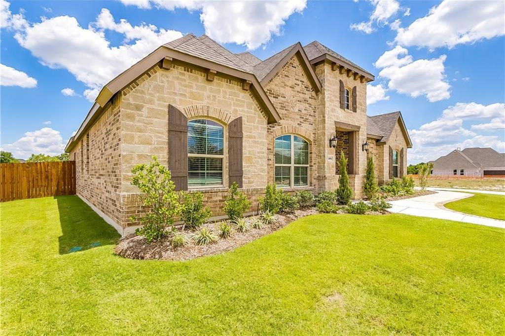 Sold Property   5406 Ranger Drive Midlothian, TX 76065 2
