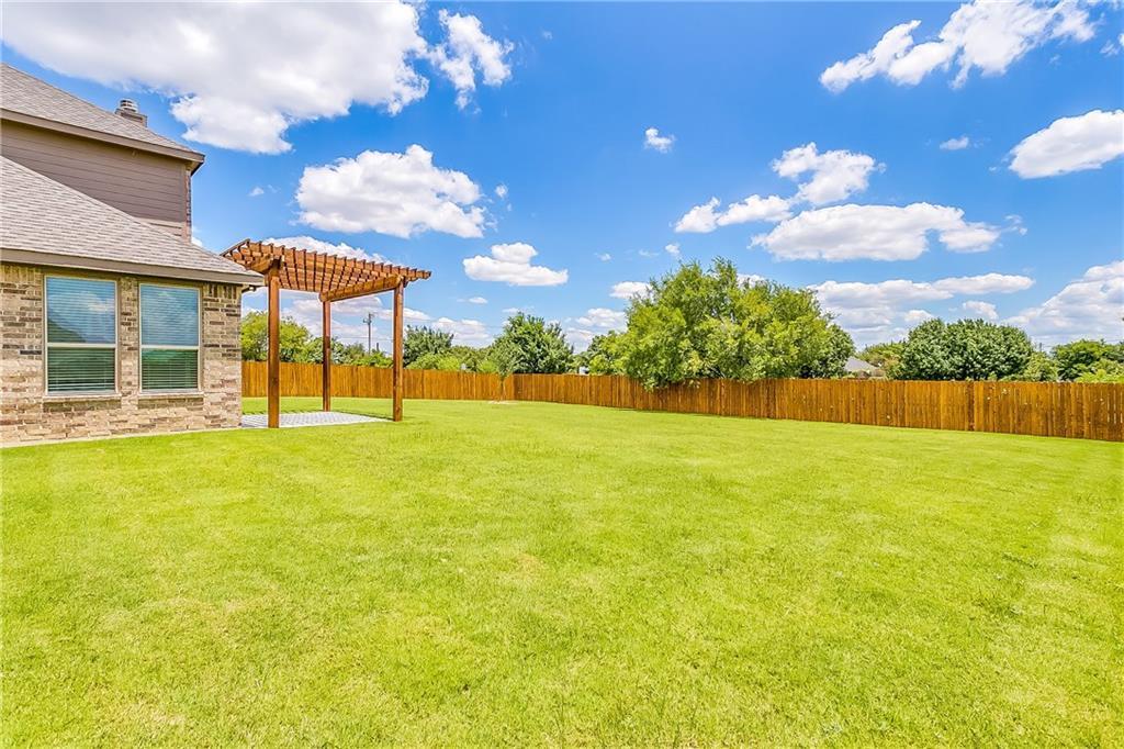 Sold Property   5406 Ranger Drive Midlothian, TX 76065 32