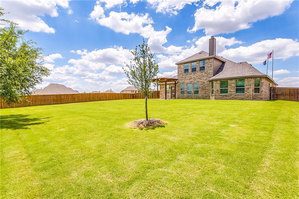 Sold Property   5406 Ranger Drive Midlothian, TX 76065 34