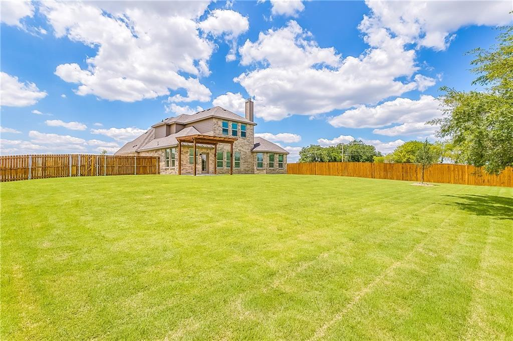 Sold Property   5406 Ranger Drive Midlothian, TX 76065 35