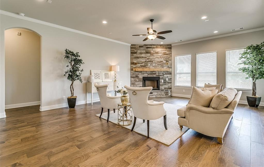 Sold Property   5406 Ranger Drive Midlothian, TX 76065 7