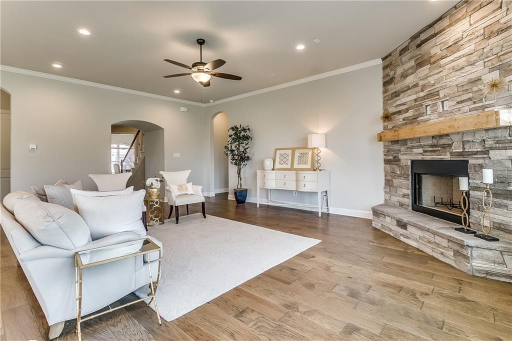 Sold Property   5406 Ranger Drive Midlothian, TX 76065 8